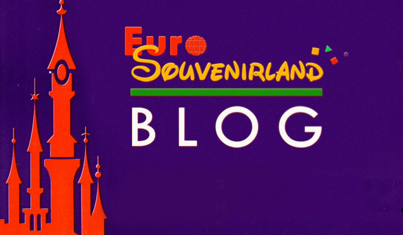 Euro Souvenirland - Returning Soon!